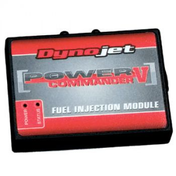 Powercommander V Triumph Street Triple 675 Bj 2008 bis 2012