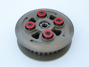 Yamaha YZF 300 R3 TSS Antihoppingkupplung slipper clutch