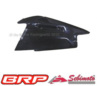 Aprilia RSV4  2015-  Sebimoto Schwingenschutz rechts   Swingarm protection right side