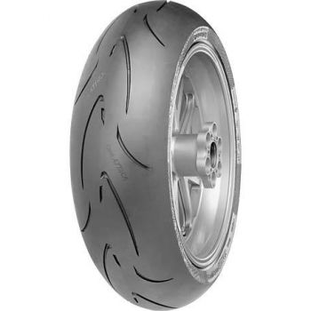 Continental RACE ATTACK COMP 180/60 ZR 17 MEDIUM
