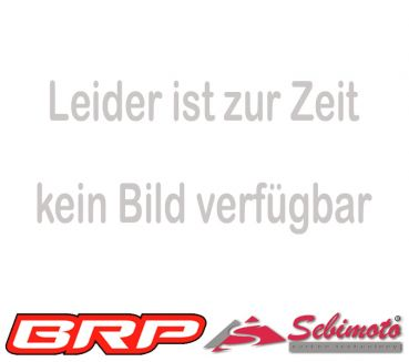 Aprilia RSW 125 2006-2007 Production Racer Sebimoto Luftfilterhalterung  holder for air filter
