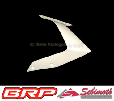 Aprilia RS 125 2006-2011 Sebimoto Deflektor rechts - Deflector right side