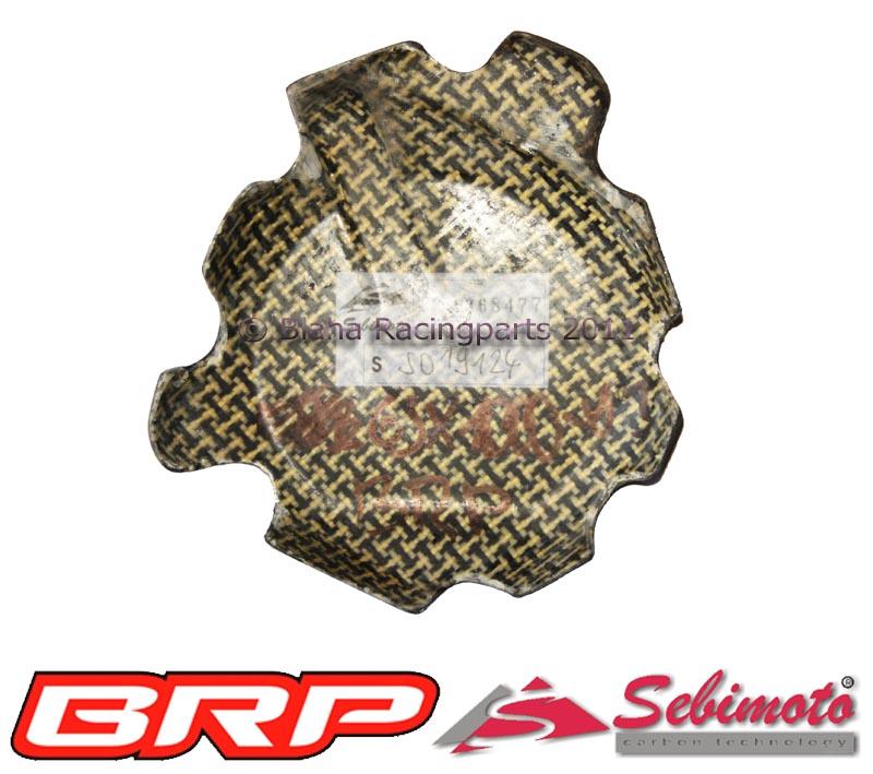 GSXR 600 750 2006-2015 Motordeckel links Motor Deckel  K6 K7 K8 K9 GSXR600