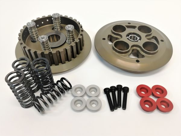 Kawasaki Ninja 400 ab 2018 TSS Antihoppingkupplung Slipper clutch Supersport racing